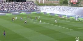 Eden Hazard is onbaatzuchtig bij comeback en laat Sergio Ramos scoren voor Real Madrid