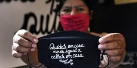 In Latijns-Amerika woedt ook de epidemie van gendergeweld