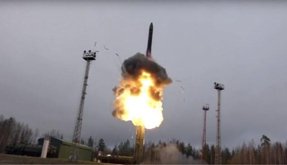 Kernmachten blijven arsenalen moderniseren
