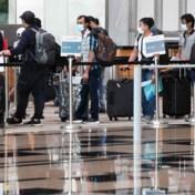 In Azië mogen alleen zakenlui reizen