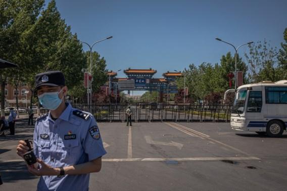 Al meer dan honderd nieuwe besmettingen in Peking