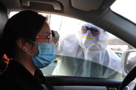 LIVEBLOG CORONAVIRUS. Alweer 49 nieuwe besmettingen in China