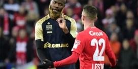 Standard profiteert van beroep, maar krijgt alsnog fikse boete voor wangedrag supporters tegen Antwerp