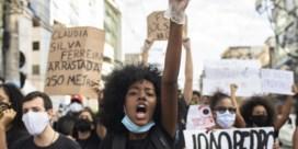 'Racisme bestrijd je niet door je Instagrampagina zwart te maken'