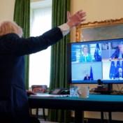 Brexit-canyon tussen Europa en VK wordt steeds dieper