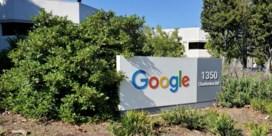 Belgische Google-taks kan 150 miljoen opbrengen