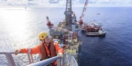 BP laat olie in de grond zitten