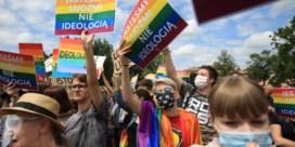 Voor Poolse president is lgbt schadelijker dan communisme