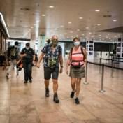 Het leven zoals het (opnieuw) is: de luchthaven