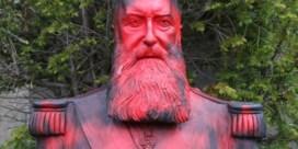 'Leopold II vernietigen hoeft niet. Zijn hand afzagen kan wel interessant zijn'