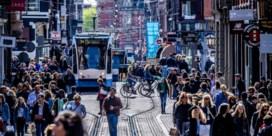 Amsterdammers willen na corona terug van 'vervelend druk' naar 'gezellig druk'