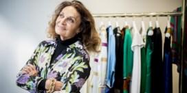 Diane von Fürstenberg sluit alle winkels, op eentje na