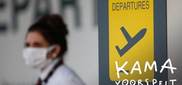 Wat verandert er als u het vliegtuig neemt?