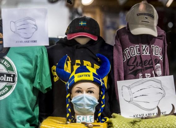 'Stiekem hopen velen dat Zweedse corona-aanpak niet de juiste was'