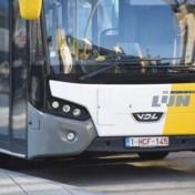 De Lijn heeft in 2019 5,4 miljoen euro aan boetes uitgeschreven
