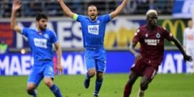 Deloitte: 'Belgische profclubs verliezen kwart van inkomsten'