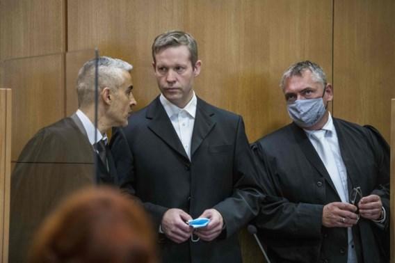 Neonazistische trekjes en genoemd in 35 dossiers maar toch gemist door justitie