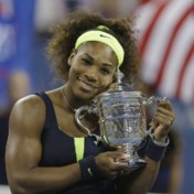 """Serena Williams bevestigt deelname aan US Open: """"Ik kan niet wachten"""""""