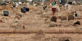 Massagraf met 200 lichamen aangetroffen in Soedan