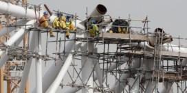 'Slavenstadions' geven WK voetbal in Qatar nu al zwart randje