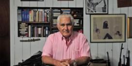 Legendarische Nicaraguaanse guerrillastrijder Edén Pastora overleden op 83-jarige leeftijd