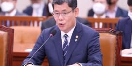 Zuid-Koreaanse minister van Eenmaking biedt ontslag aan, zeggen plaatselijke media