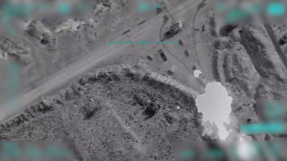 Turkije voert nieuwe bombardementen uit op PKK in noorden van Irak