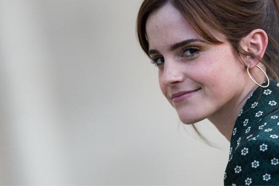 Emma Watson wil nu vooral een betere wereld toveren