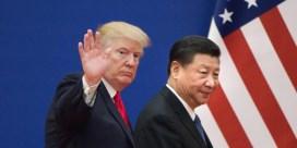 Trump heeft Chinese president hulp gevraagd voor herverkiezing, zegt ex-adviseur Bolton
