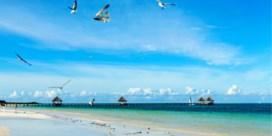 Cuba verwelkomt opnieuw toeristen, maar nog niet op het vasteland