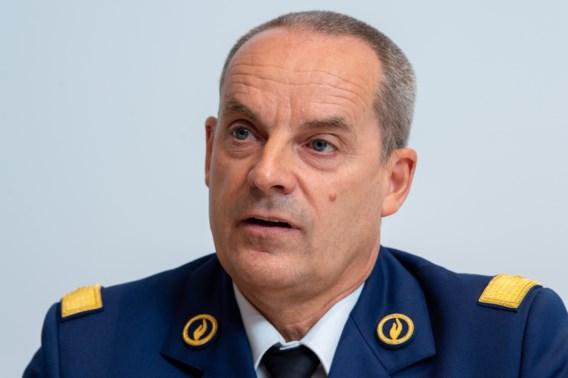 Politiechef: 'Er is geen structureel racisme bij de Belgische politie'