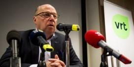 VRT-top sluit rangen over 'De Ideale Wereld': 'Geen inmenging'