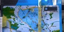 Gent had geen Arabische en Turkse LEZ-affiches in moskeeën mogen hangen