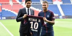 Barcelona krijgt gelijk in dispuut met Neymar over bonus, Braziliaan moet bijna zeven miljoen euro terugstorten