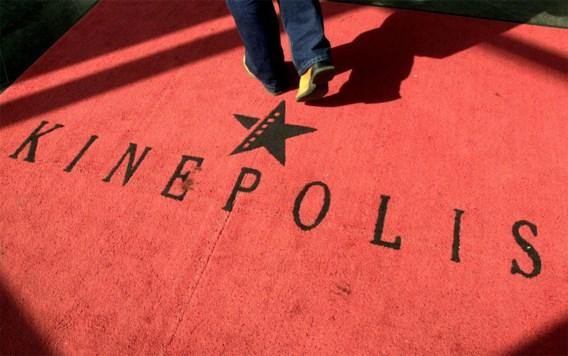 Kinepolis pakt deze zomer uit met drive-infilms