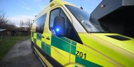 Zeventiger omgekomen bij instorting in Halle