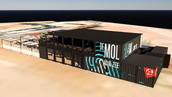 'De mol' komt deze zomer naar Blankenberge