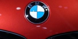 BMW gaat 6.000 banen schrappen, geen impact in België