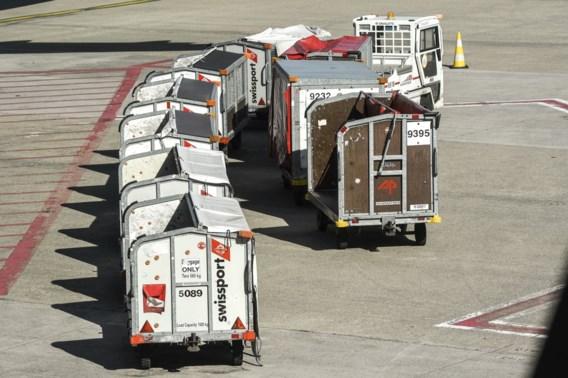 Alyzia SAS krijgt tijdelijke afhandellicentie op Brussels Airport