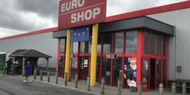 Euro Shop ontsnapt aan boete voor namaak