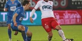 Elohim Rolland en Larry Azouni verlaten KV Kortrijk