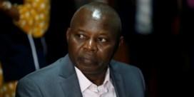 20 jaar dwangarbeid voor vertrouweling Congolese president