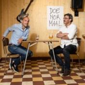 'De dag dat je partij samenwerkt met Vlaams Belang knip ik de banden door'