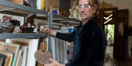 Zoon wil archief van Jan Hoet verspreiden over Gentse etalages