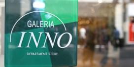 Inno-moeder sluit wereldwijd 62 van 172 filialen