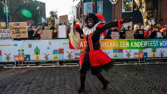 Europees Parlement roept op einde te maken aan Zwarte Piet