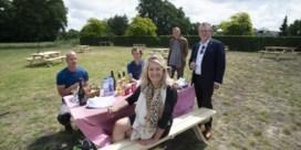 Brugge creëert vakantiesfeer met tweehonderd nieuwe picknicktafels