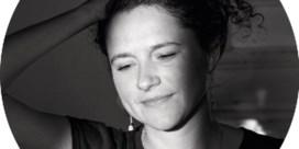 Bieke Depoorter: 'Mijn hoofd staat nooit stil'