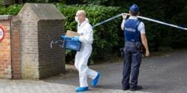 Burgemeester van Brugge Dirk De fauw kreeg messteek 'in dodelijke zone'