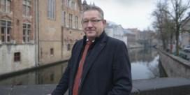 Man die burgemeester Brugge neerstak weigert verklaringen af te leggen